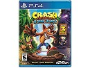 Crash Bandicoot N-Sane Trilogy PS4 Usado