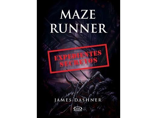 Maze Runner: Expedientes secretos (ESP) Libro