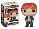 Figura Pop Movies: Harry Potter - Ron Weasley