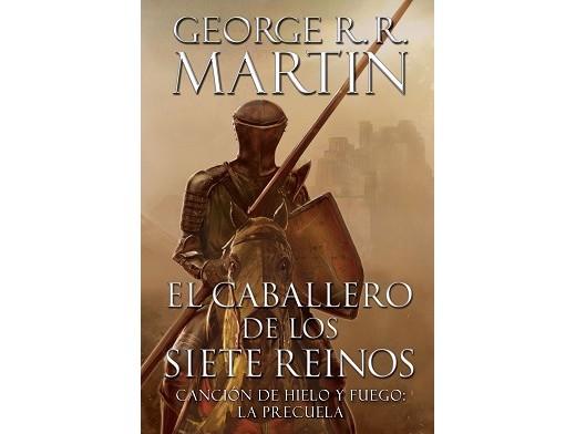 El Caballero de los Siete Reinos (ESP) Libro