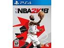 NBA 2K18 PS4 Usado