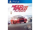 Need for Speed Payback PS4 Usado