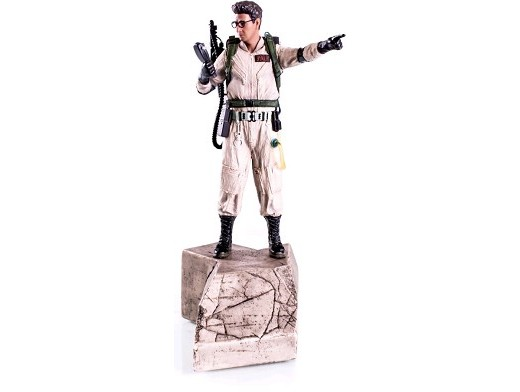 Estatua Egon Spengler Ghostbusters 1/10