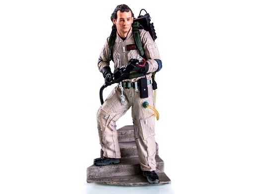 Estatua Peter Venkman Ghostbusters 1/10