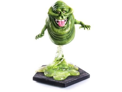 Estatua Slimer Ghostbusters 1/10