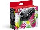 Nintendo Switch Pro Controller Splatoon 2 Ed. NSW