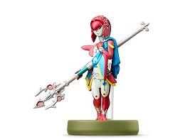 Nintendo amiibo: Figura Mipha TLOZ:BOTW