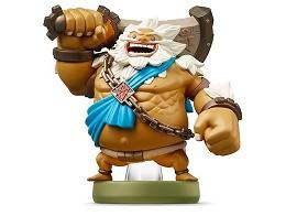 Nintendo amiibo: Figura Daruk TLOZ:BOTW