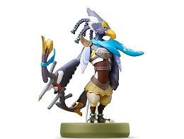 Nintendo amiibo: Figura Revali TLOZ:BOTW