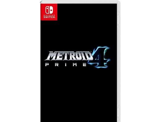 Metroid Prime 4 NSW