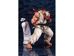 Estatua Fighters Legendary Ryu Street Fighter III