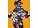 The Art of Overwatch Limited Edition (ING) dañado