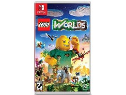 LEGO Worlds NSW