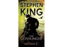 The Dark Tower I: The Gunslinger (ING) Libro
