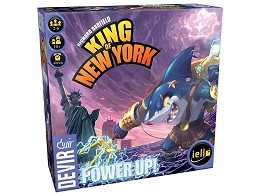 King of New York Power Up! - JDM