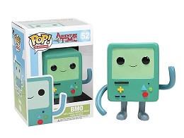Figura Pop Adventure Time B-mo Vinyl