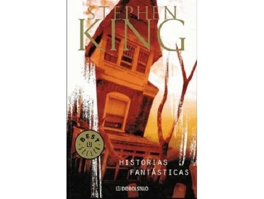 Historias fantásticas (ESP) Libro