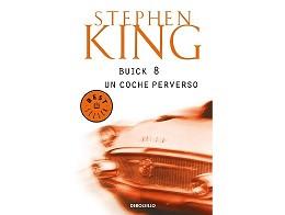 Buick 8. Un coche (ESP) Libro