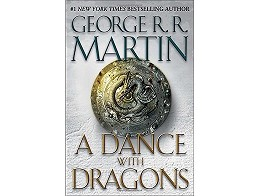 A Dance with Dragons (Game of Thrones) (ING) Libro