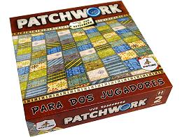 Patchwork - Juego de Mesa