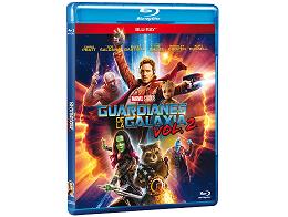 Guardianes de la Galaxia Vol. 2 Blu-Ray latino