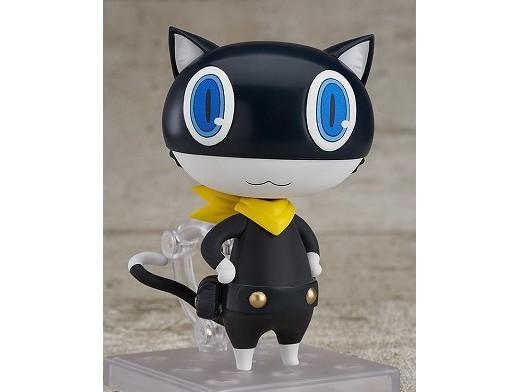 Figura Nendoroid Morgana - Persona 5
