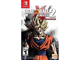 Dragon Ball Xenoverse 2 NSW