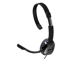 Afterglow LVL 1 Chat Headset PS4