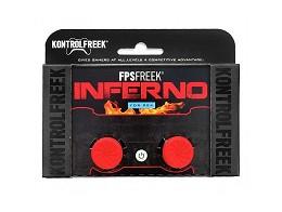 Thumbsticks KONTROLFREEK Inferno FPS PS4