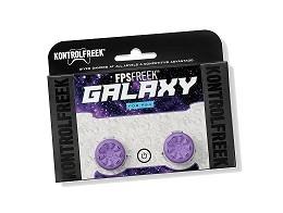 Thumbsticks KONTROLFREEK Galaxy Purple FPS PS4