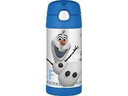 Botella Thermos Funtainer 12oz Frozen Olaf