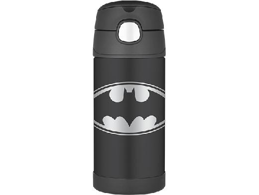 Botella Thermos Funtainer 12oz Batman