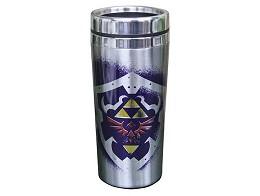 The Legend of Zelda Links Travel Mug