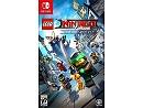 The Lego Ninjago Movie Videogame NSW
