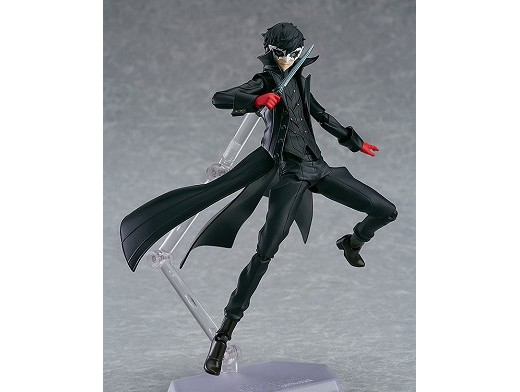 Figura figma Joker - Persona 5