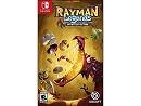 Rayman Legends Definitive Edition NSW