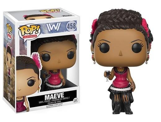 Figura Pop TV: Westworld - Maeve