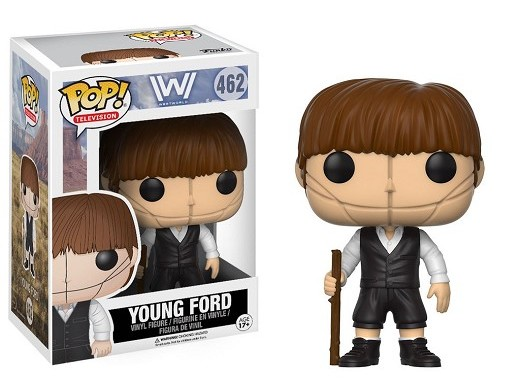 Figura Pop TV: Westworld - Young Ford