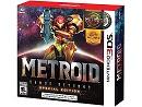 Metroid: Samus Returns Special Edition 3DS