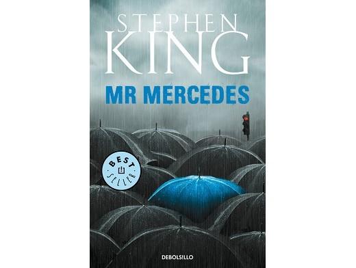 Mr. Mercedes (ESP) Libro