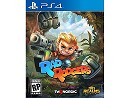 Rad Rodgers: World One PS4