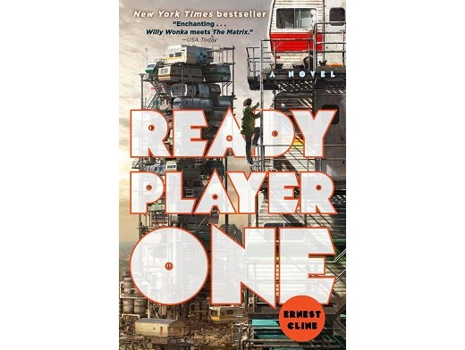 Ready Player One (ING) Libro