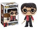 Figura Pop Movies: Harry Potter - Harry Tournament