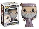 Figura Pop Movies: Harry Potter - Albus Dumbledore