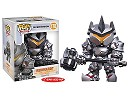 Figura Pop! Games: Overwatch - Reinhardt 6