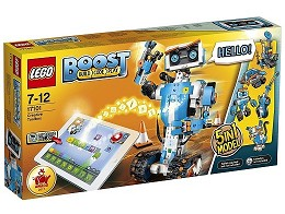 LEGO Boost Creative Toolbox 17101 Building Kit