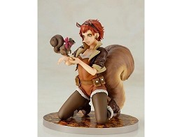 Estatua Marvel Bishoujo Squirrel Girl
