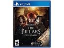The Pillars of The Earth PS4 Usado