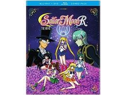 Sailor Moon R: The Movie Blu-Ray