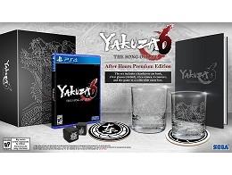 Yakuza 6: The Song of Life Premium Edition PS4